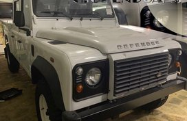 2019 LAND ROVER DEFENDER 130 BRAND NEW FOR SALE