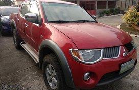 Mitsubishi Strada 2007 for sale