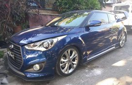 2016 Hyundai Veloster for sale