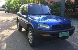 For Sale 1997 Toyota Rav4