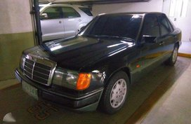 1990 Mercedes Benz 200E W124 FOR SALE
