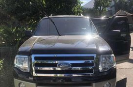 Ford Expedition All stock 2008 model
