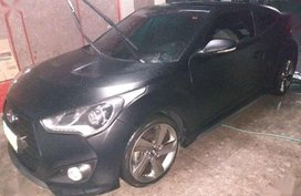 2014 Hyundai Veloster for sale.