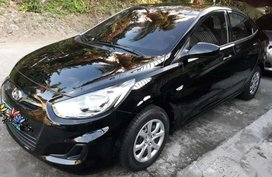 Hyundai Accent 2013 Manual for sale