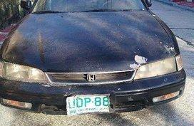 Honda Accord 1995 Matic (neg) for sale