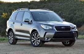 Will the Subaru Forester XT continue being sold?