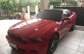 FORD Mustang GT V8 2014 FOR SALE