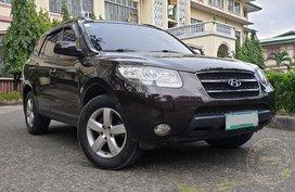 2008 Hyundai Santa Fe 2.2 Diesel Automatic
