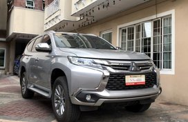 2016 Mitsubishi Montero Sport GLS Automatic 7t Kms Only!