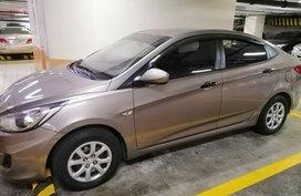 RUSH !!!Car For Sale!!! 2011 Hyundai Accent (M/T)