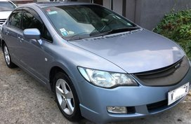 Honda Civic FD 2007 1.8s Automatic for sale