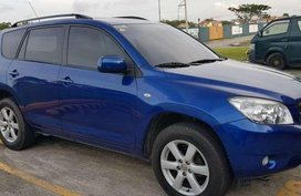 Toyota Rav4 2007 model automatic for sale