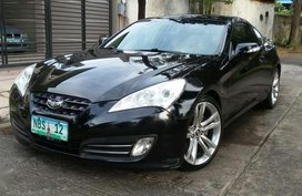 Hyundai Genesis Coupe 3.8 V6 2009 Top of the Line