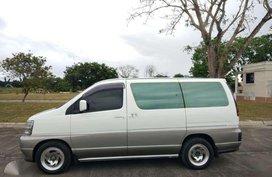 Nissan Elgrand Van 1997 model Automatic Diesel