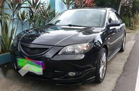 Mazda3 2005 1.6 top of the line