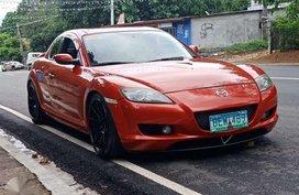 2003 Mazda Rx8 sportscar FOR SALE