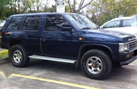 2004 Nissan Terrano 4x4 Automatic for sale