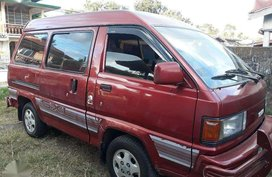 Toyota Lite Ace GXL 1995 FOR SALE
