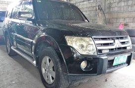 Mitsubishi Pajero BK 2008 for sale