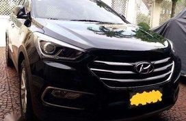 2016 Hyundai Santa Fe 22L 6AT 2WD