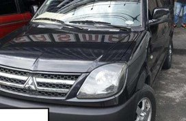 For Sale: Mitsubishi Adventure GLX2 - 2011