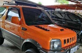 For sale Suzuki Jimny 4x4 2016