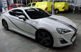 2007 Toyota gt 86 FOR SALE
