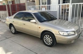 Toyota Camry 1997 AT FOR SALE