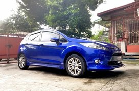 Ford Fiesta 13/At 2013 for sale