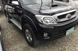 Toyota Hilux 3.0G 2010 for sale
