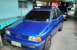 1994 Kia CD5 Good running condition