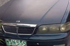Nissan Sentra Exalta 2000 for sale