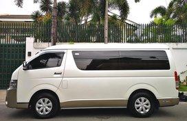 2016 Toyota Hiace GL GRANDIA for sale