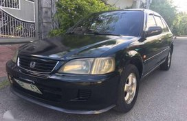FOR SALE HONDA City Type Z 2001 manual