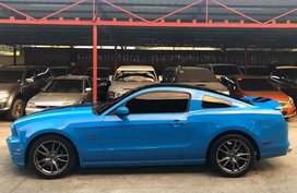 2014 Ford Mustang 5.0L AT for sale