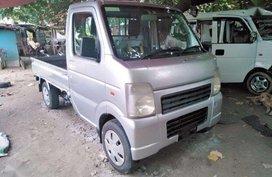 SUZUKI CARRY Aircondition DA63T Transformer
