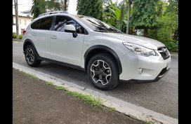 2016 Subaru XV 2.0I-S for sale