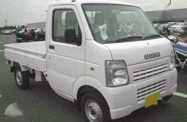 SUZUKI CARRY DA63T 4X4 Diflock