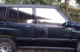 2004 Suzuki Escudo 100K FOR SALE