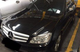 Mercedes-Benz C200 Kompressor 2007 for sale