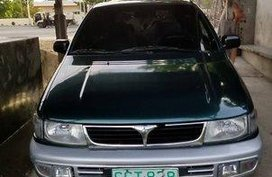 Mitsubishi Space Wagon 1998 MT for sale