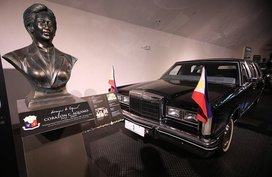Presidential Cars: 12 cars owned by Philippines Presidents