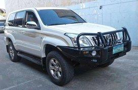 2006 Toyota Prado 2.7 Gas AT FOR SALE