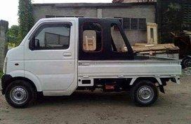 DA63T Pick Up Efi SUZUKI CARRY