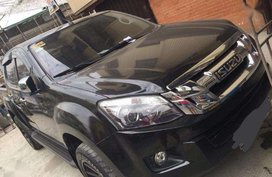 Isuzu Dmax 4x2 2016 model for sale