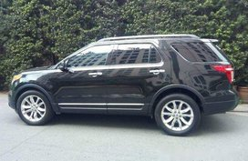 Ford Explorer 2012 LIMITED AT for sale