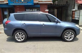 2008 4x2 Toyota Rav4 for sale