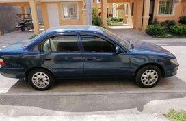 Rush Sale! Toyota Corolla XL Bigbody 97 model