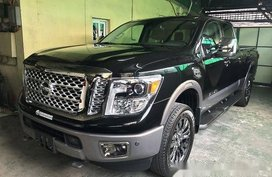 Nissan Titan 2019 for sale