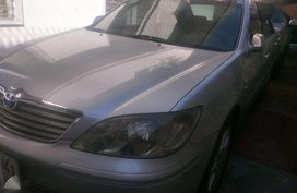 Toyota Camry 2.0G 2002 for sale